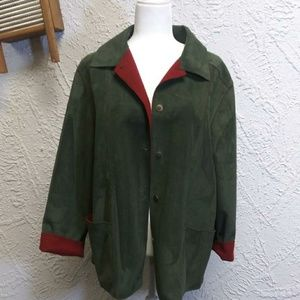 Alfred Dunner size 16 Jacket
